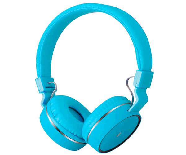 AURICULARES CON MICRO TANIT C4361 AZUL ONE+
