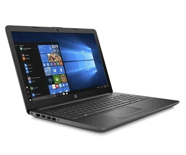 Portatil Hp 15-da0240ns / 15.6 / i3-7020u / 8Gb / 256Gb SSD / Hd 620 / w10 home / Negro / 7mx46ea