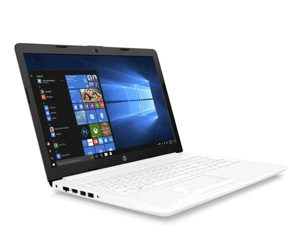 Portatil Hp 15-da0241ns / 15.6 / i3-7020u / 8Gb / 256Gb SSD / Hd 620 / w10 home / Blanco / 7mx51ea