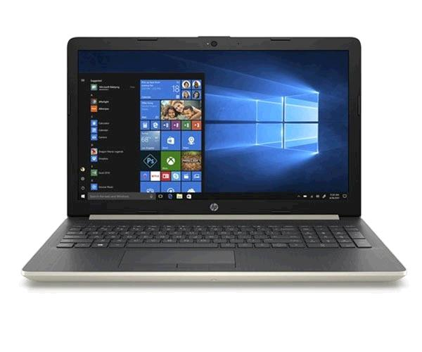 Portatil Hp 15-da2011ns / 15.6 / i7-10510u / 8Gb / 512Gb SSD / Mx130 2Gb / W10 Home / Oro Palido