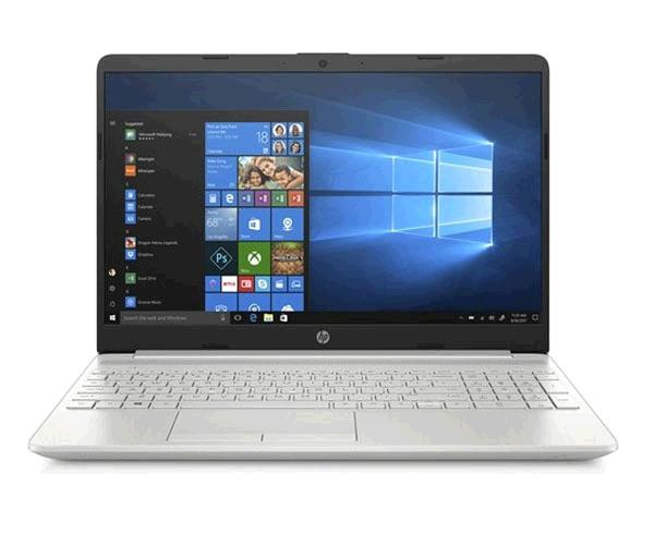 Portatil Hp 15-dw1019ns / 15.6 / i5-10210u / 8Gb / 512Gb SSD / Mx110 2Gb / W10 Home / Plata Natural