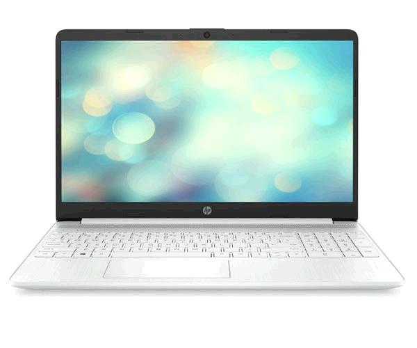 Portatil Hp 15S-fq1029ns / 15.6 / i5-1035g1 / 8Gb / 512Gb SSD / Intel UHD / W10 Home / Blanco nieve
