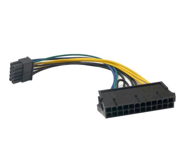 Adaptador 24 Pines Intel 10Th. Generacion / 15cm / A130 / 3go