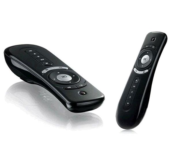Air mouse 3d motion   smart tv / pc / android