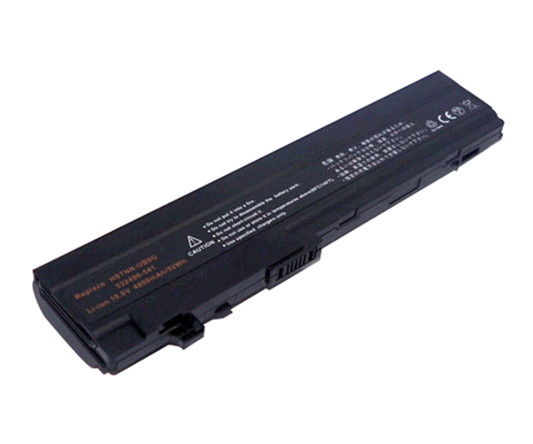 Bateria port. Hp Compaq presario Mini 5101/5102  10.8v