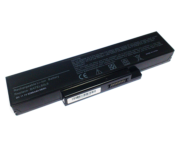 Bateria port. Dell Inspiron 1425 series  11.1v