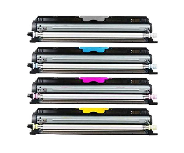 Toner comp. Epson aculaser c1600 / cx16  cian  2.700pag.