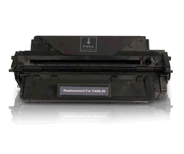 Toner comp. Canon cartridge m / l50 / pc1270 negro