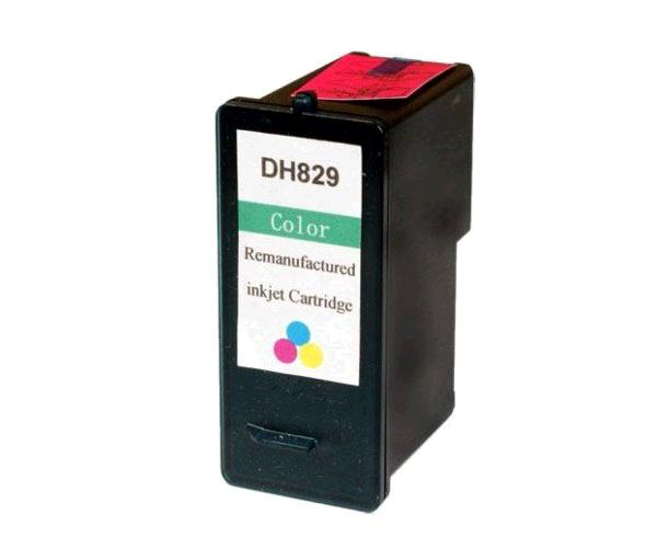 INKJET COMP. DELL DH829 SERIES 7 TRICOLOR 592-10225