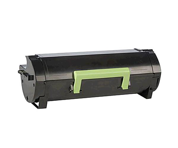 Toner comp. Lexmark ms310/ ms312/ ms410/ ms415/ ms510/ ms610  5.000 pag