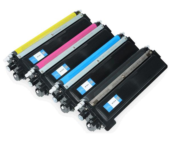 Toner comp. Brother TN230bk negro