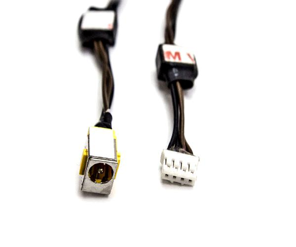 DC-JACK CABLE ACER ASPIRE 5220 / 5710 / 7720 / 5520 / 5320