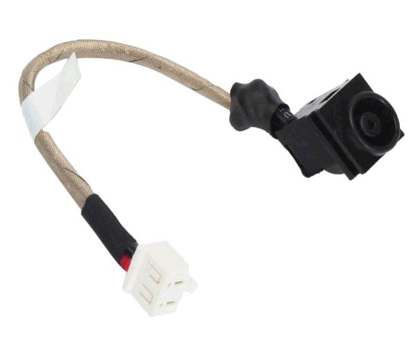 DC-JACK SONY VGN-NS  CABLE 10CM