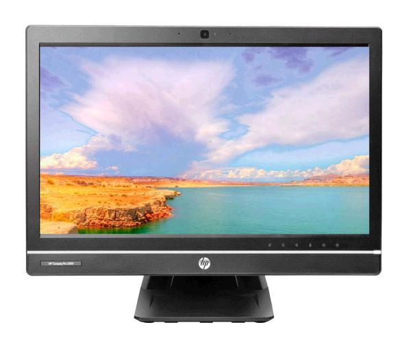 Pc Aio Hp Pro 6300 Ocasión 21.5p./ I3-3220 3.3Ghz / 4Gb / 250Gb / Webcam/ Sin DVD/ Win 7 pro
