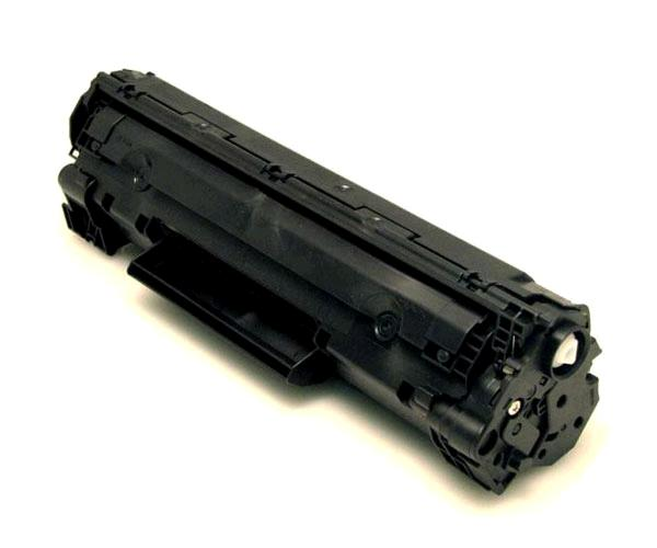 Toner alternativo Hp cb436a negro 36a