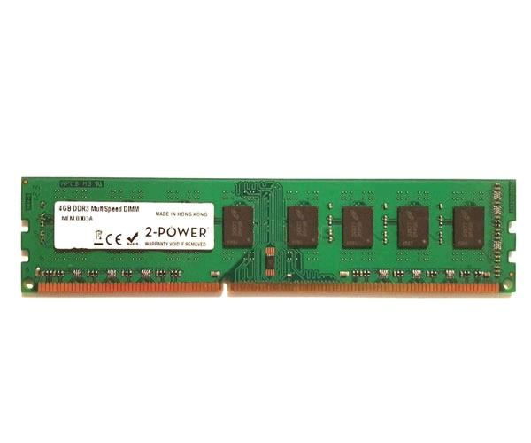MEMORIA RAM 2POWER DIMM DDR3 4GB 1600MHZ / CL11