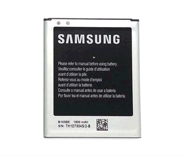 BATERIA MOVIL SAMSUNG GALAXY ACE 3 4 PIN - BE105BE