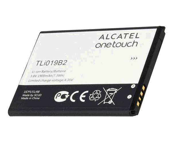 BATERIA MOVIL ALCATEL LTI019B2/ POP C7
