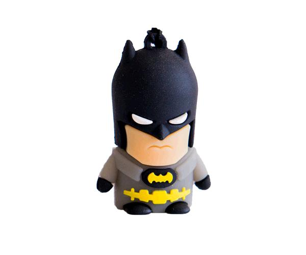 Pendrive animado USB 2.0 16Gb - batman