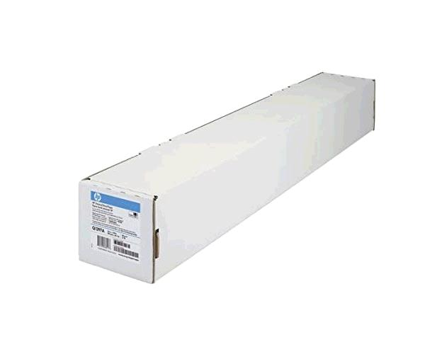 Papel inkjet bond orig. Hp q1397a  80gr. / 914mm x 45.7m