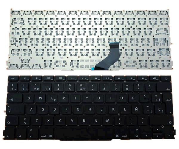 TECLADO APPLE MACBOOK PRO A1425
