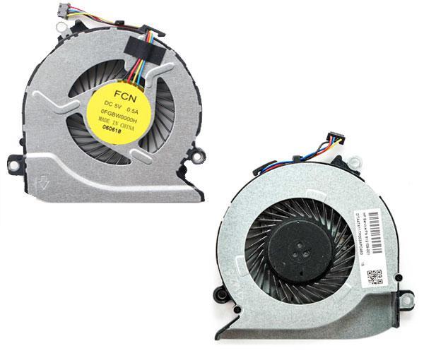 Disipador + Ventilador HP ProBook 4510s 4710s HP 4410t
