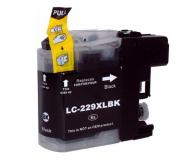 Inkjet comp. Brother lc229 xl negro