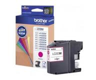 INKJET ORIG. BROTHER LC223 MAGENTA (550 PAG)