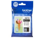 INKJET ORIG. BROTHER LC3213 NEGRO 400 PAG.