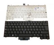 TECLADO DELL LATITUDE E4300 / E4310 + POINT STICK  NEGRO